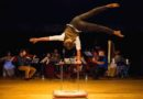 MasNada Orchestra Senzaspine MagdaClan Circo al Teastro Duse di Bologna