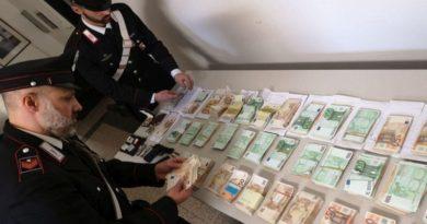 corruzione agenzie onoranze funebri a Bologna