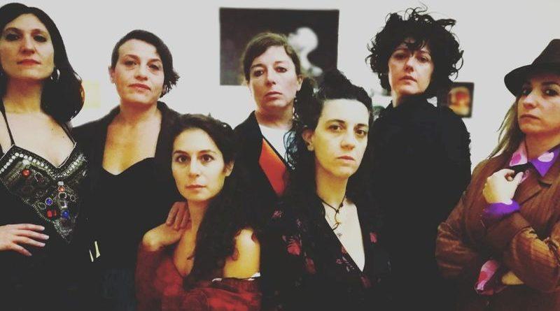 le cadavere squisite venerdi 1 febbraio in scena al Dandy caffè letterario a Bologna