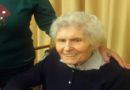 Nonna Adriana festeggia 107 anni a Bologna