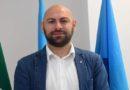 Roberto Rinaldi Uil Emilia-Romagna e Bologna spiega i motivi della manifestazione in piazza a Roma il 9 febbraio