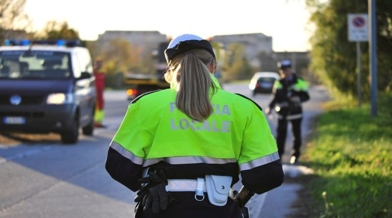 sicurezza diminuiscono i crimini ma i fondi aumentano