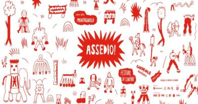 Assedio festival Montagnola dal 15 febbraio