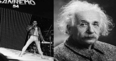 Freddy Mercury e Albert Einstein migranti di successo