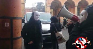 lettera contro il padrone di merda bologna da uno studente anonimo