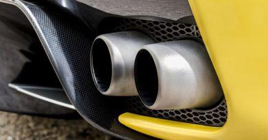 smog auto sforati i limiti pm10 divieto di circolazione auto diesel