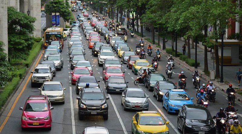 Sforato il limite delle polveri sottili PM10, limitazione alla circolazione