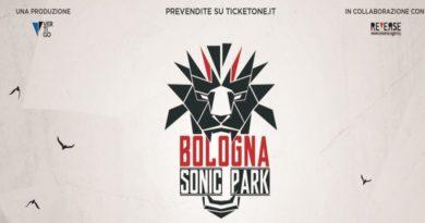 Bologna Sonic Park da giugno a luglio a Bologna