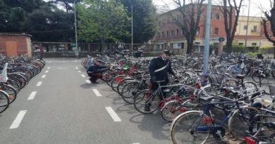 Denunciati due italiani ladri di biciclette a Imola