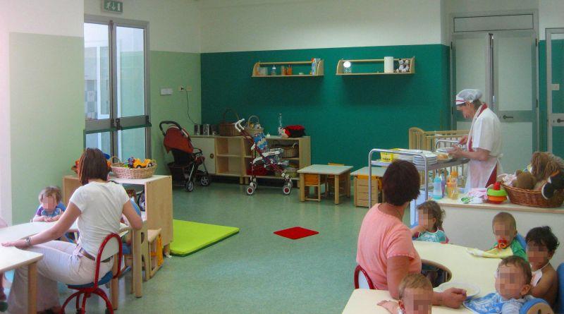 Fondi comunali alle scuole 480mila euro per rinnovare gli asili