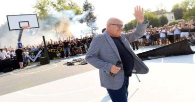 Morto a 70 anni Alberto Bucci presidente della Virtus Bologna