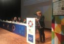 Rita Ghedini 24esimo congresso Legacoop Bologna