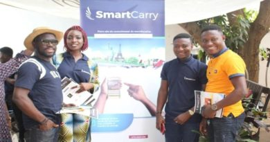 Smart Carry la piattaforma per farsi inviare i pacchi a casa