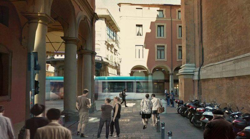 Tranvia in viale dell'indipendenza a Bologna presentato il progetto da 510 milioni di euro