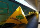 Treno Legambiente tappa nella stazione di Rimini da domani