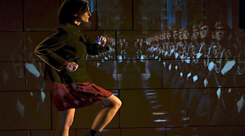 Una disubbidienza straordinaria spettacolo da Matera a Bologna