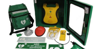 Usare i defibrillatori semiautomatici con la realtà virtuale primi corsi per i professori