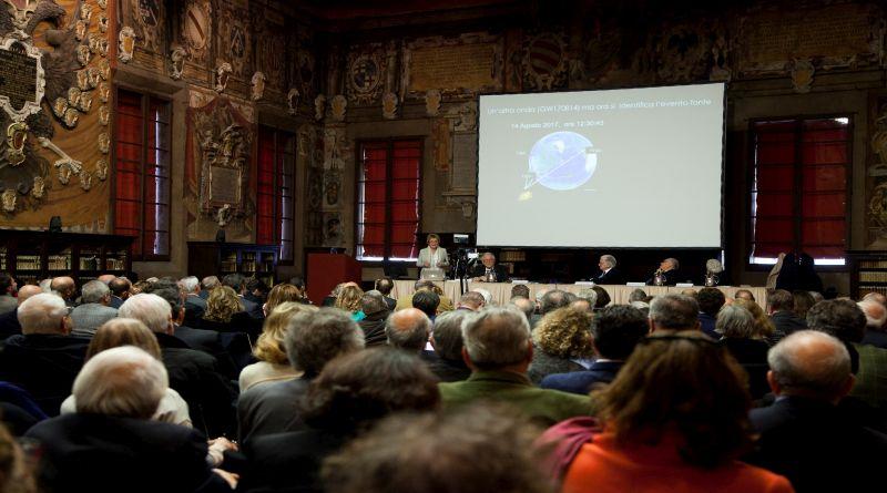 Accademia nazionale dell'Agricoltura a Bologna