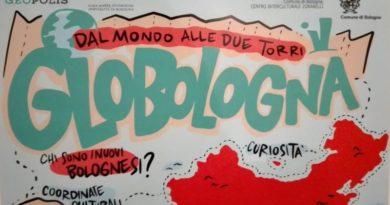Globologna, storie e culture dei Paesi degli immigrati sotto le Due Torri