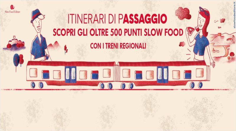 In treno da Parma a Bologna per scoprire il cibo emiliano