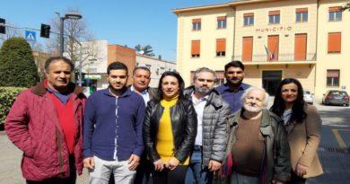 Malalbergo, presentata la lista multietnica pro immigrati e alternativa al Pd