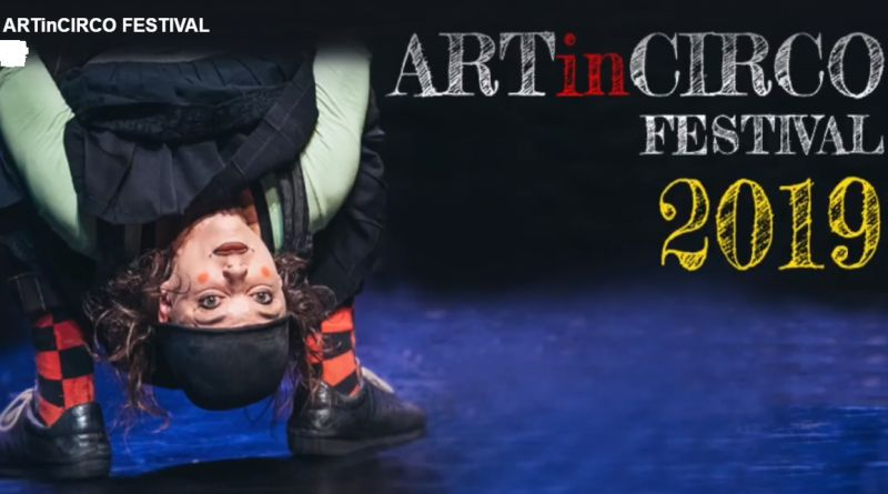 Ozzano pronta a divertirsi con la seconda edizione dell'ARTinCIRCO Festival
