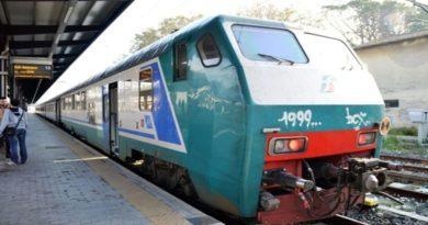 lavori in corso sulla tratta Bologna RImini, circolazione interrotta