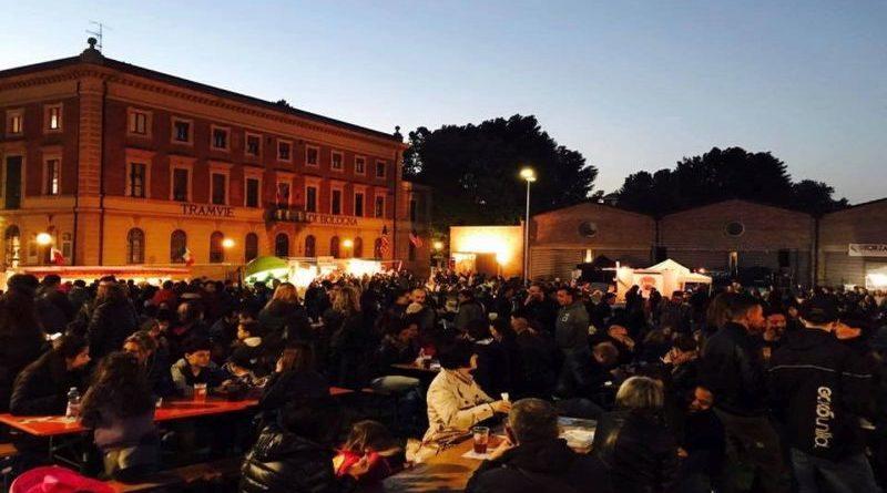 Quattro giorni di cibo di strada, birra e musica torna a Bologna il Finger Food Festival