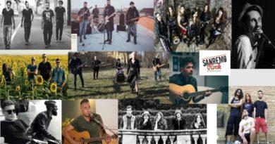 Sanremo Rock, ecco la seconda tappa regionale del contest musicale