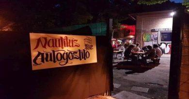 Scarano della Lega di Bologna contro il Nautilus