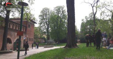 Spray urticante al peperoncino alle MolinoTamburi di Bologna, denunciata una maestra