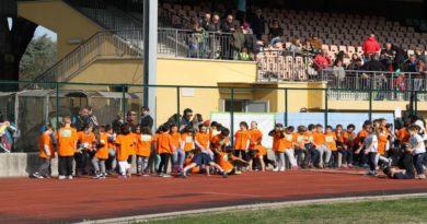 StraBologna Scuole 2019 quasi 400 i bambini in pista
