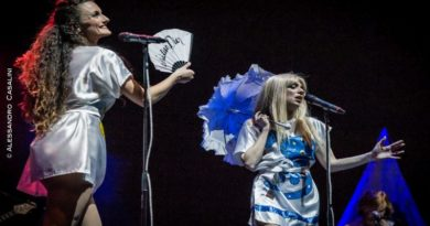 Torna a Bologna ABBA Dream, il tribute show della storica band pop