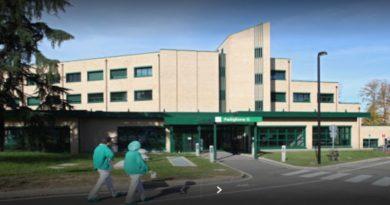 L'Azienda USL diBolognaha denunciato il tentato furto all'arma dei carabinieri e nessuna attività dell'ospedale è stata sospesa.