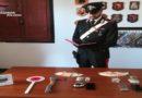 Alcuni grammi di marijuana nel marsupio, denunciati due ragazzi a Dozza