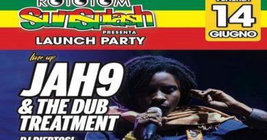 Arriva Jah9, a Modena la cantante giamaicana lancia il festival reggae internazionale Rototom Sunsplash