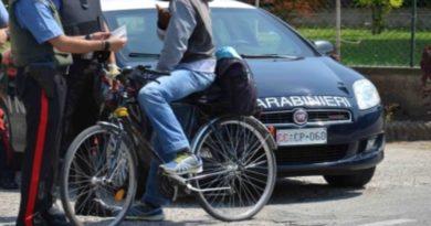 Botte a un carabiniere, arrestato un 26enne a Bologna