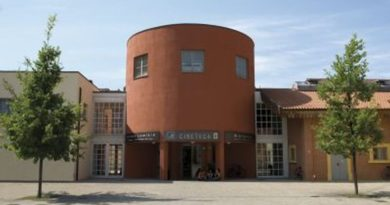 Cineteca per tutti, il laboratorio bolognese di restauro film apre le sue porte