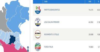 Elezioni europee, i dati a Bologna e in regione emilia-romagna