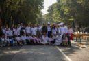 Via Guinizelli in festa per sostenere l'Operazione pane dell'Antoniano di Bologna