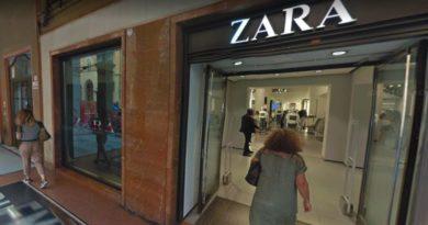 Zara, salvato il lavoro ai dipendenti di via Indipendenza ma dovranno trasferirsi