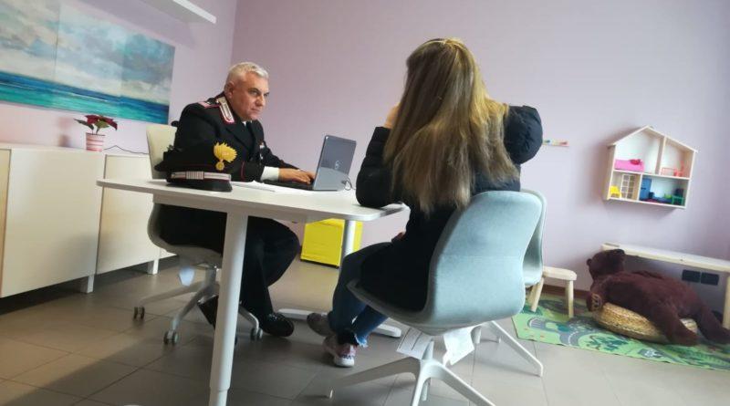 stalker arrestato nel Bolognese