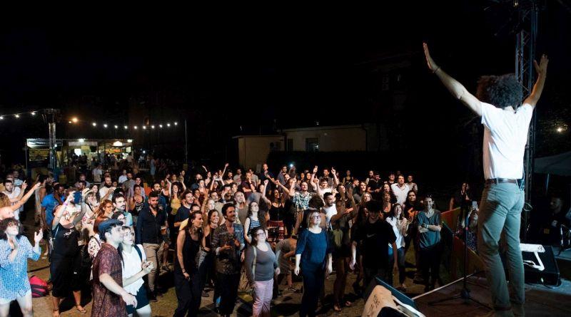 Arriva l'estate e torna il BOtanique, il giardino rock di Bologna quest'anno plastic free