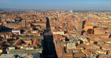 Bologna cresce soprattutto grazie al Sud e isole