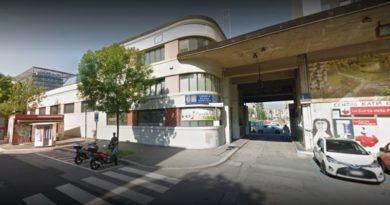 Scassinava i distributori automatici dell'ufficio anagrafe, arrestato un 33enne
