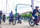 Torna ArchiBike dove l'architetto racconta Bologna in bicicletta