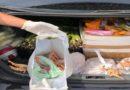 Alimenti mal conservati destinati a un ristorante, multa a una donna cinese