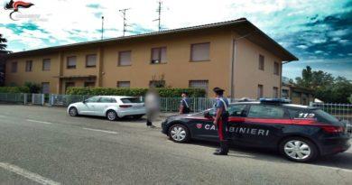 Alt polizia, ma non era vero denunciate due donne bolognesi