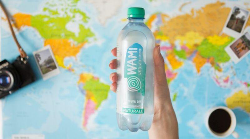 Wami, l'acqua che regala l'acqua a chi ne ha bisogno