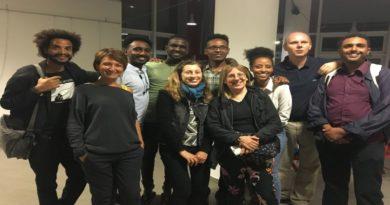 Dall'Etiopia all'Alma Mater, arrivati i 5 studenti grazie ai corridoi universitari